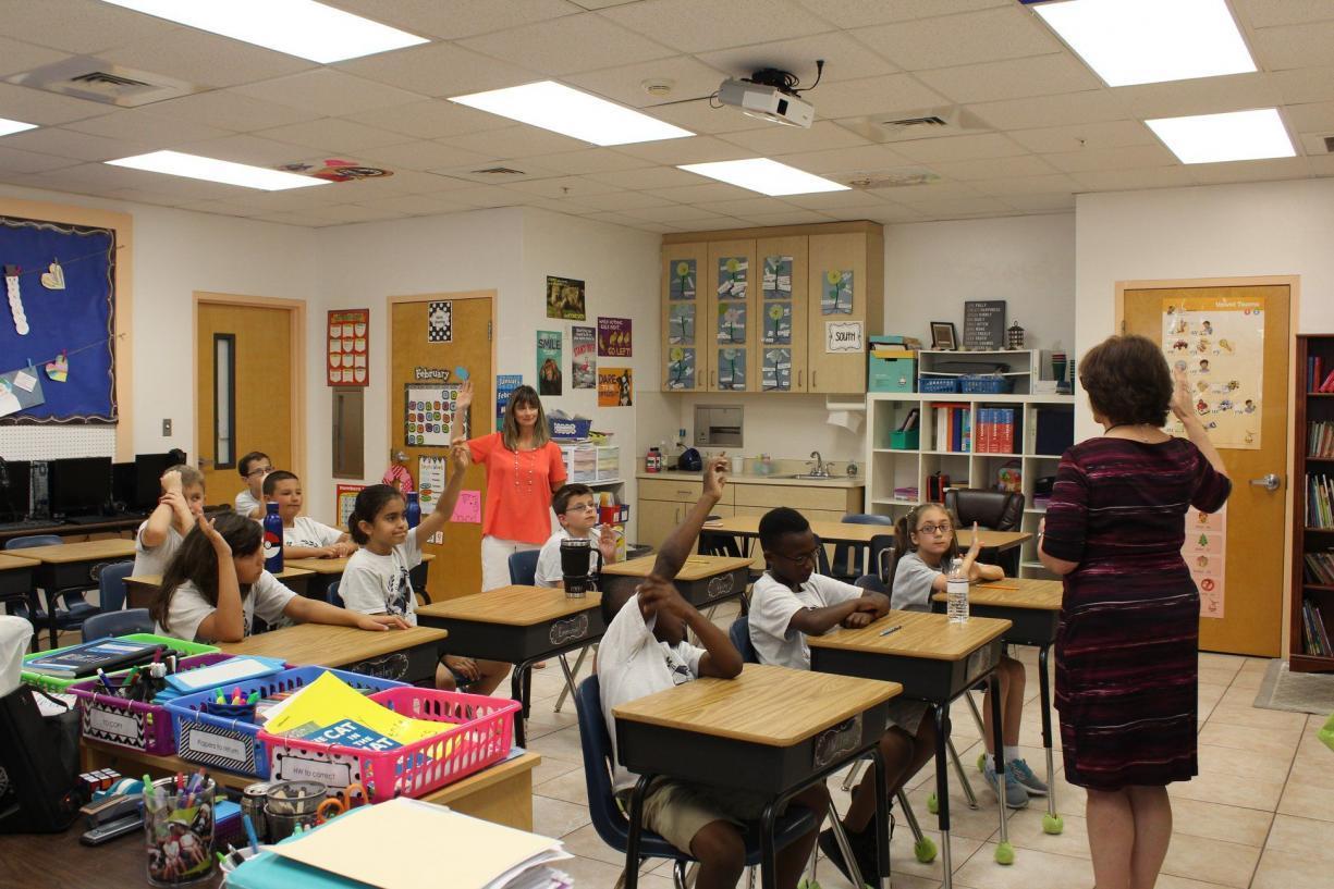 Client News | De LaSalle Academy | National Teachers' Day