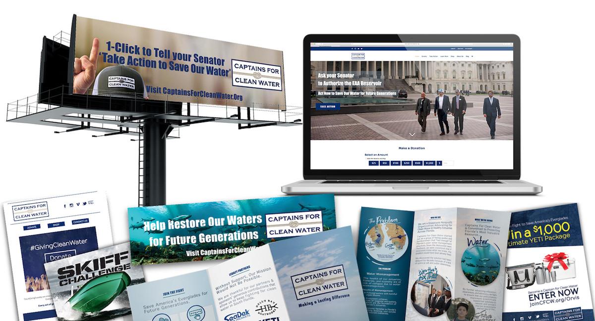 Quenzel Marketing Agency Marine Marketing Agency