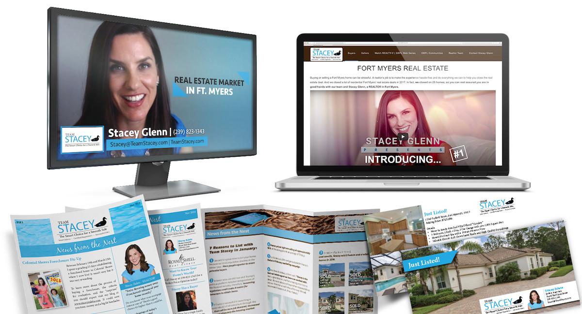 Marketing Agency | Realtor Marketing Agency