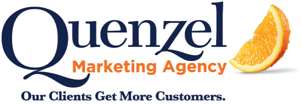 Marketing Agency. Fort Myers, Florida. Advertising. Branding. Digital. Web Design. Logo