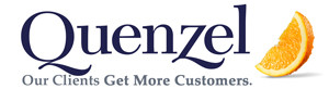Quenzel Marketing Agency Logo