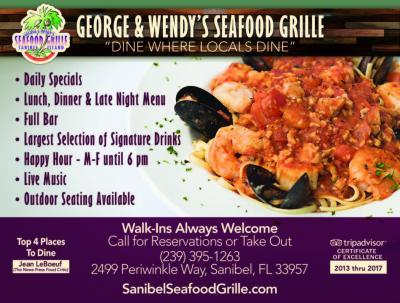 Restaurant Marketing Agency - Half Page Print Ad