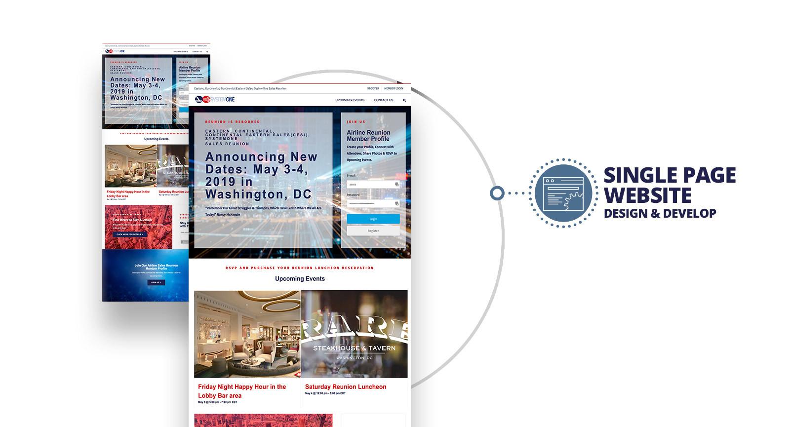 Quenzel Marketing Agency   Website Design Services