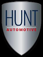 Automotive Marketing Agency | Hunt Logo