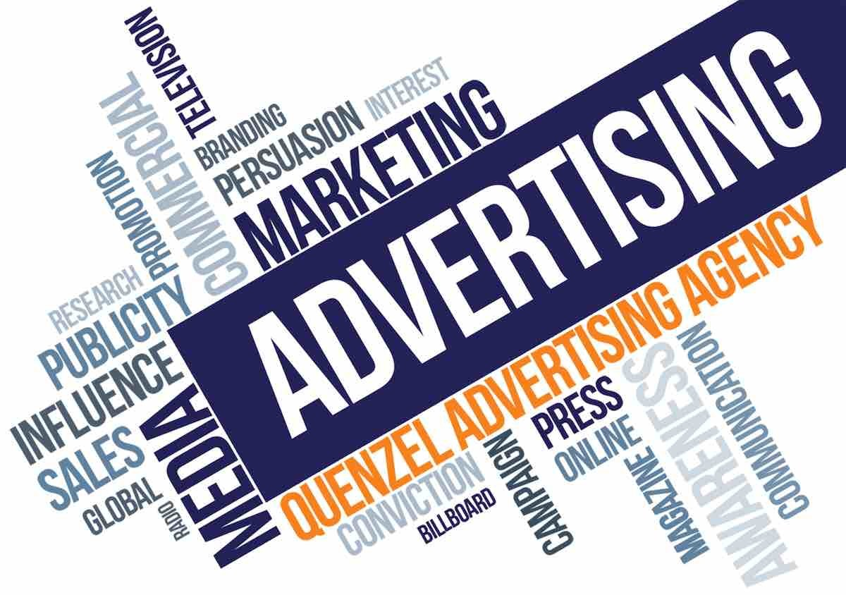 Quenzel Advertising Agency Services