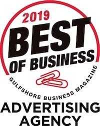 2019 Best Advertising Agency