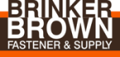 Construction Marketing Agency Logo | Brinker Brown