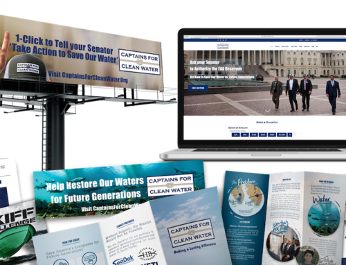 501(c)(3) Marketing Agency