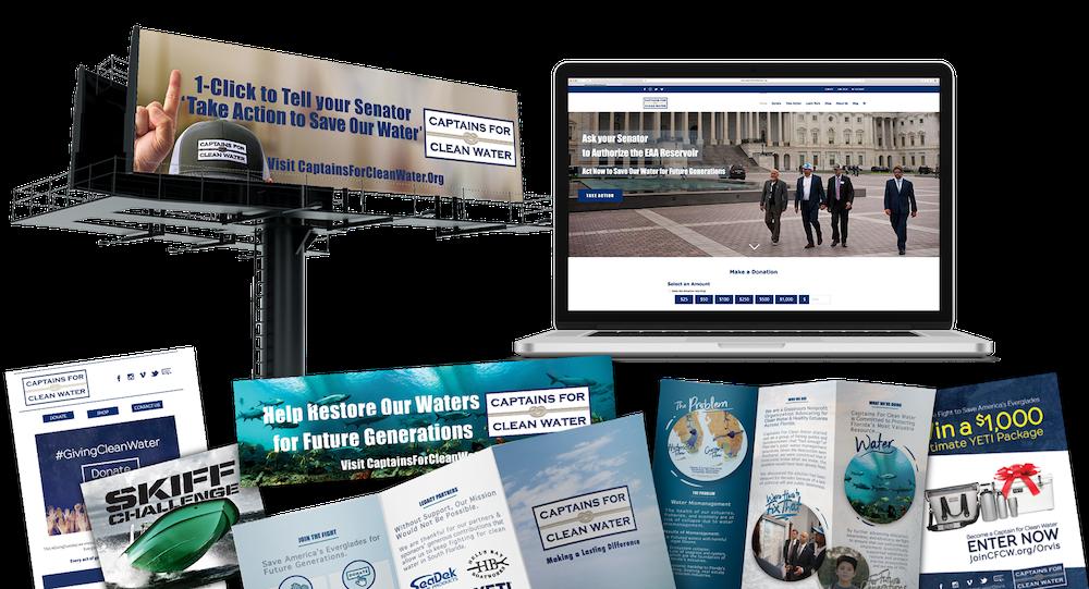 Marine Advertising Agency