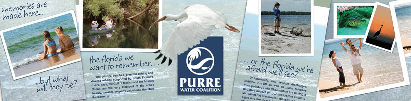 Marine Branding Agency Creative | PURRE