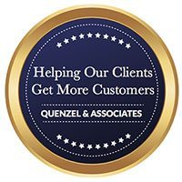 Quenzel Marketing Agency | Our Clients Get More Customers
