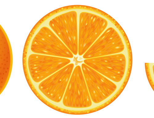 Quenzel Marketing Agency & the Orange Story