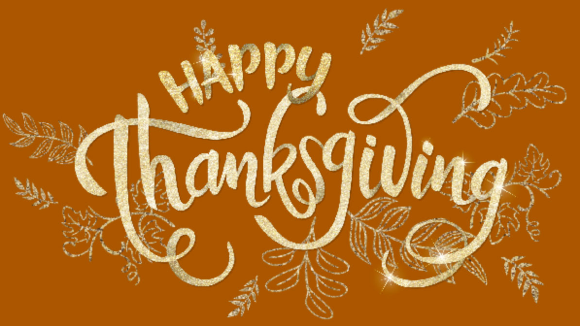 Quenzel Marketing Agency Blog - Happy Thanksgiving 2019