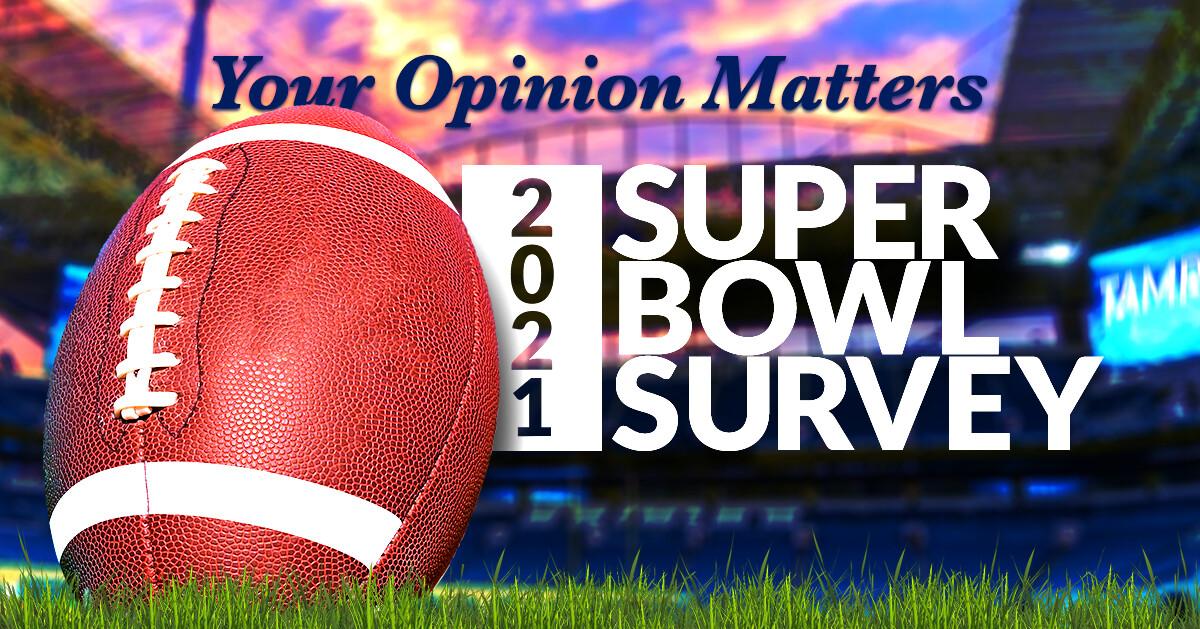 Quenzel Marketing Agency - Super Bowl Survey