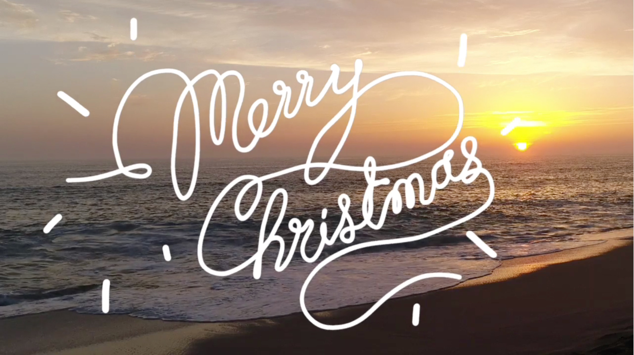 Merry Christmas Wishes | Quenzel Marketing Agency - Fort Myers, Florida