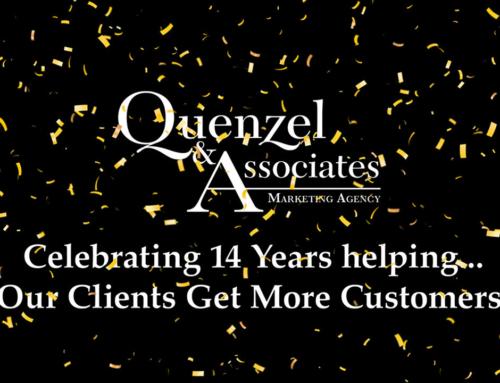 Celebrating 14 Years helping