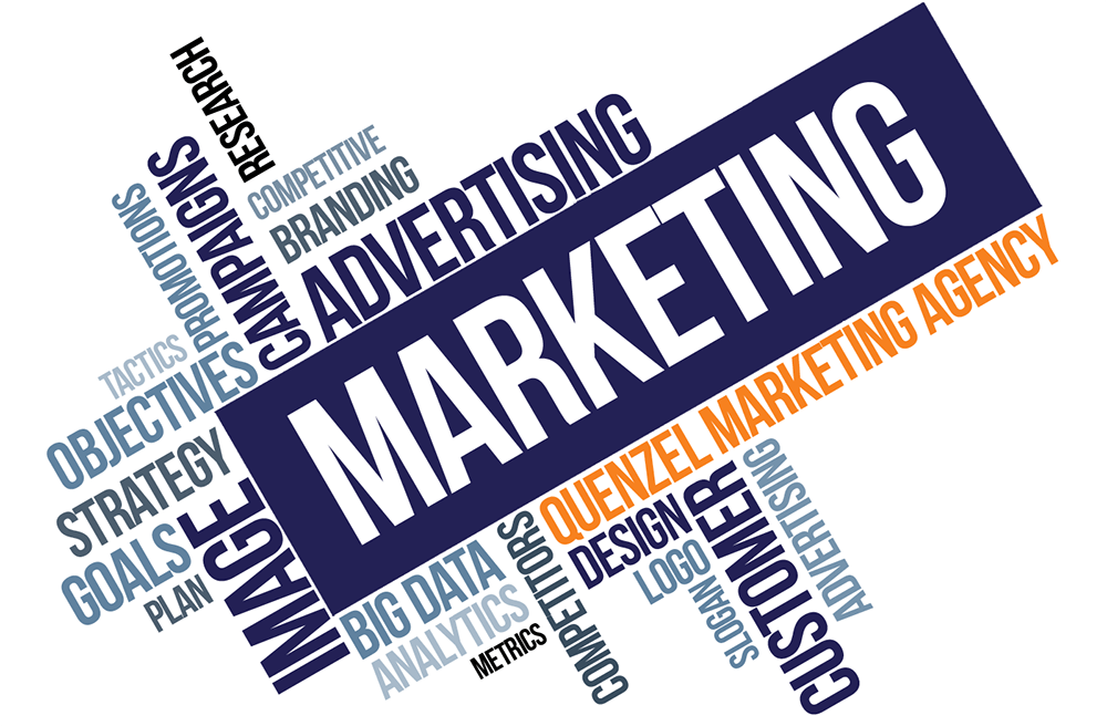Quenzel Marketing Agency