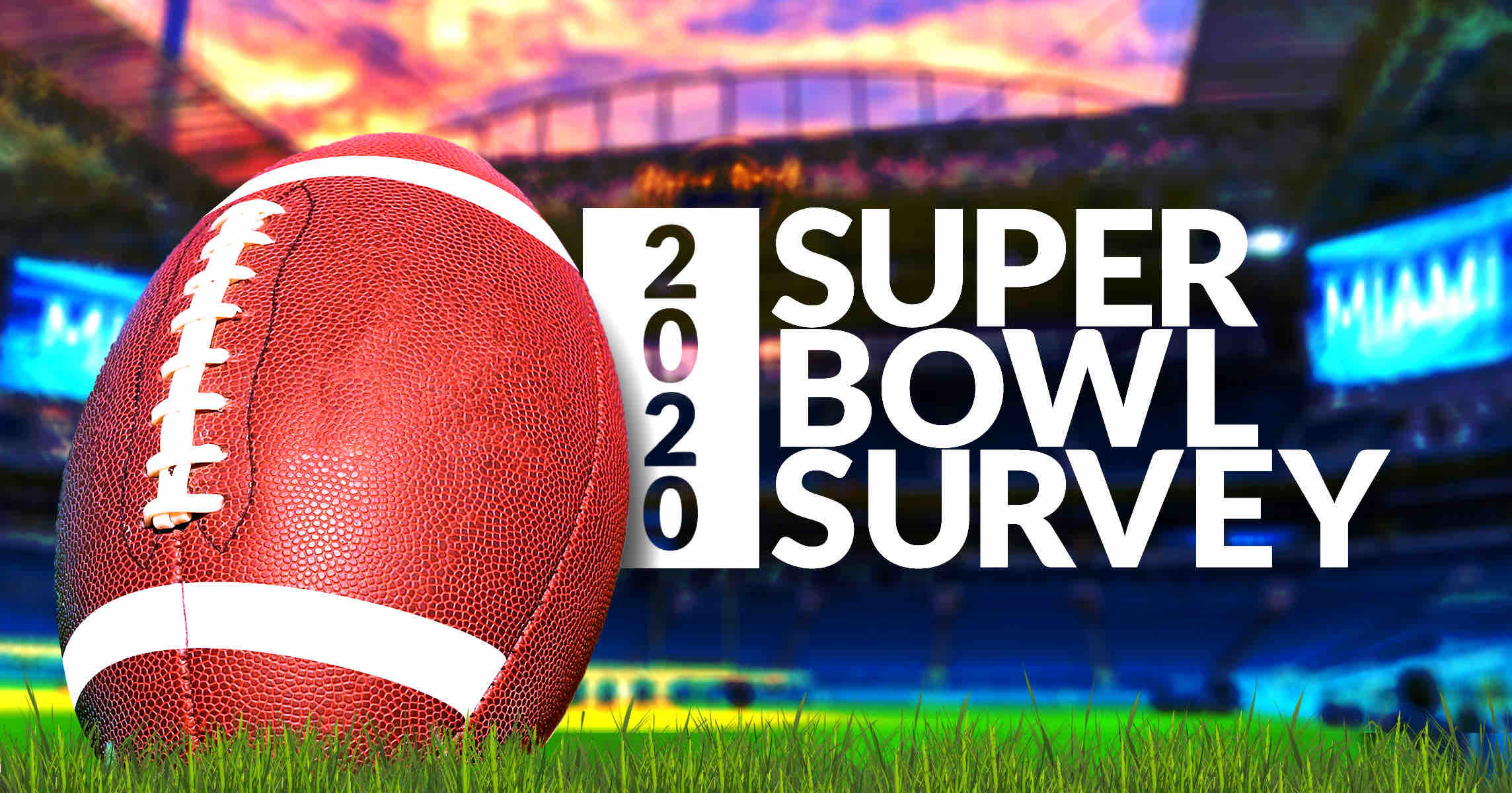 Quenzel Super Bowl TV Advertising Survey