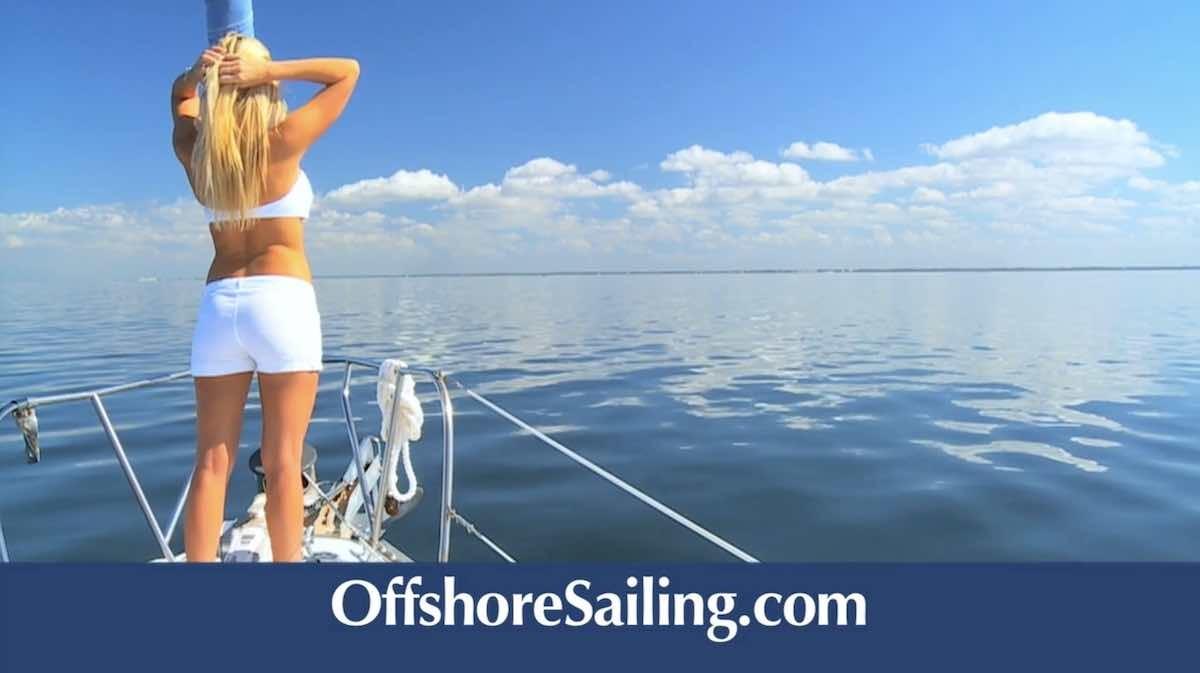 TV Advertising Agency | Marine TV Advertising for Colgate's Offshore Sailing School
