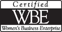 Quenzel Marketing Agency's Women's Business Enterprise Certification