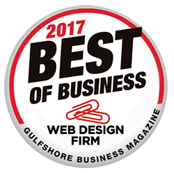 2017 Best Website Design Agency